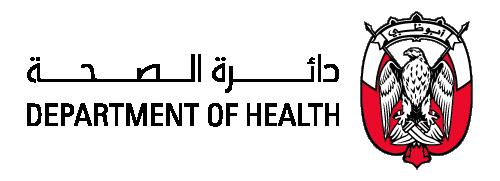 Department of Health Abu Dhabi