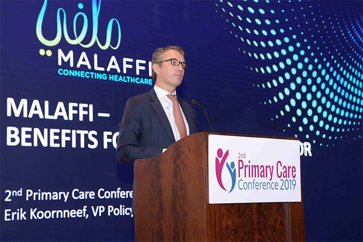 2nd Primary Care Conference