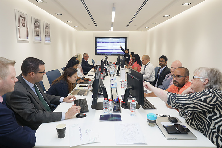 Healthcare Providers Start Employing Malaffi for the First Time in Abu Dhabi